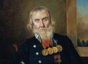 Рыбинцк -купец Тюменев